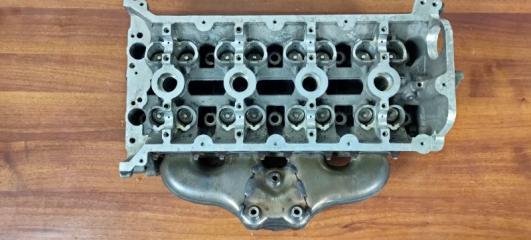 Головка блока цилиндров Porsche Cayenne 2006-2010