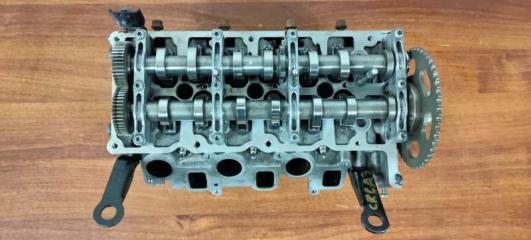 Головка блока цилиндров правая Audi Q7 2012-2015
