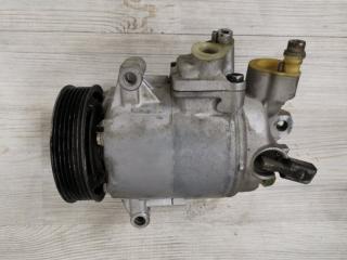 Компрессор кондиционера Audi A5 2012