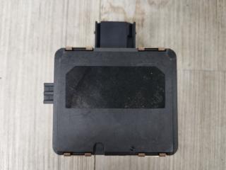 Блок управления ассистента смены полосы движения левый Audi Q7 2015-2020