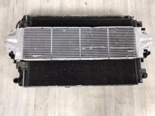 Кассета радиаторов в сборе VW Transporter T5+ GP 2009-