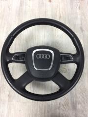 Руль с подушкой безопасности Audi Q7 2006-2015