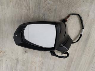 Зеркало левое Audi Q7 2015-