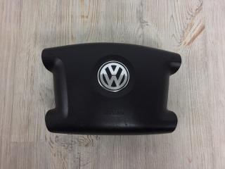 Подушка безопасности в руль VW Touareg 2003-2010