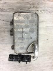 Радиатор масляный Audi Q7 2010-2015