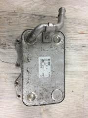 Радиатор масляный VW Touareg 2010-2018