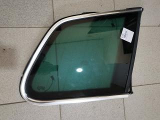 Стекло кузова боковое заднее правое VW Touareg 2010-2018