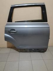 Дверь задняя правая Audi Q7 2006-2015