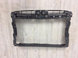 Передняя панель VW Passat B8 2015-