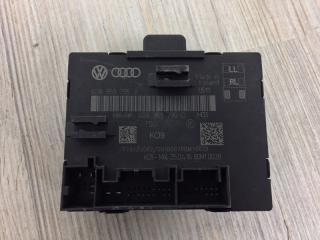 Блок управления двери задний Audi A7 2011-2017