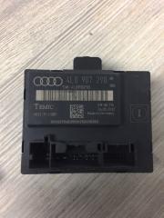 Блок управления двери задний левый Audi Q7 2006-2015