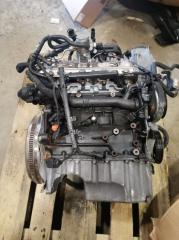 Двигатель VW Tiguan 2010-2017