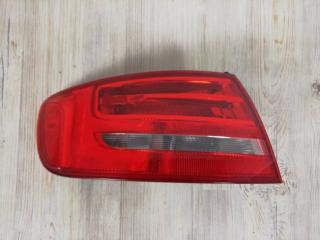 Фонарь в крыло задний левый Audi A4 avant 2008-2011
