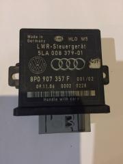 Блок управления светом Audi Q7 2006-2011