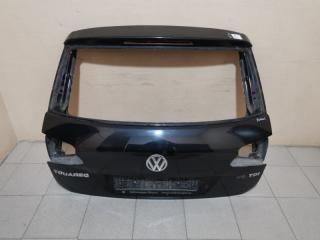 Крышка багажника задняя VW Touareg 2010-2018