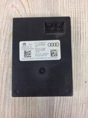 Блок бесключевого доступа Audi Q7 2006-2015