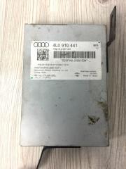 Блок управления камеры Audi Q7 2006-2015