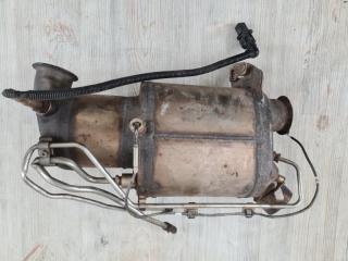Сажевый фильтр DPF VW Transporter T5+ GP 2012