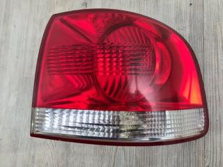Фонарь в крыло задний правый VW Touareg 2003-2007