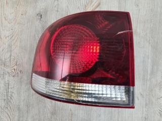 Фонарь в крыло задний левый VW Touareg 2007-2010