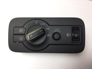 Переключатель света передний VW Touareg 2010-2018