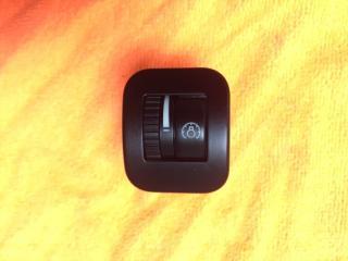 Запчасть кнопка корректора фар передняя левая Porsche Cayenne 2003-2010