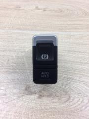 Кнопка стояночного тормоза VW Touareg 2010 - 2018