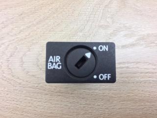 Запчасть выключатель air bag VW Touareg 2003-2010