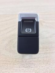 Кнопка стояночного тормоза VW Touareg 2003-2010