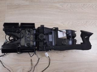 Корпус печки задний Audi Q7 2015-