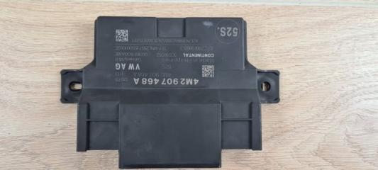 Диагностический интерфейс шин данных Audi Q7 2016