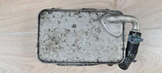 Радиатор масляный Audi Q7 2016