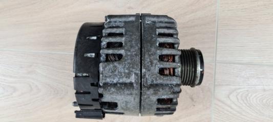 Запчасть генератор 180a Audi Q7 2016