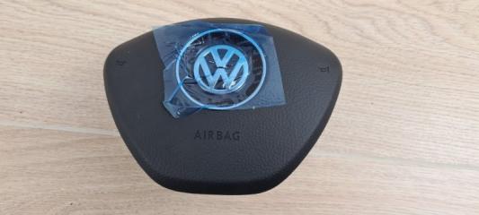 Подушка безопасности в руль VW Touareg 3 2019-