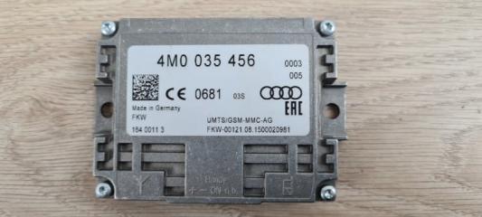 Усилитель антенны Audi Q7 2016