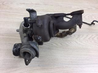 Запчасть турбина VW Passat B6 2006-2011