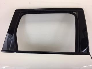Молдинг стекла задний правый Porsche Cayenne 2012