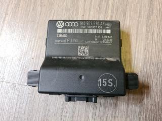 Диагностический интерфейс шин данных VW Tiguan 2008-2013
