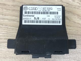 Диагностический интерфейс шин данных VW Passat B6 2006-2011