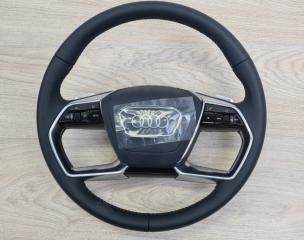 Руль с подушкой безопасности Audi A8 2018-
