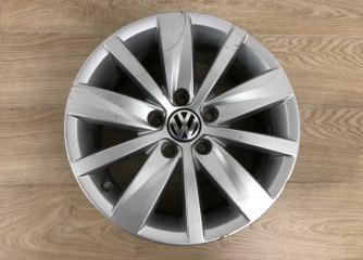 Диск колесный литой VW Passat 2011-2015