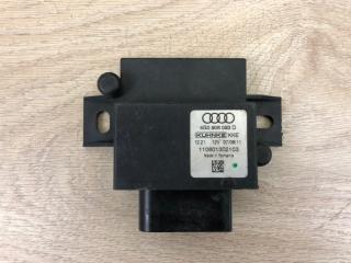 Блок управления топливным насосом Audi А4 2006-2015