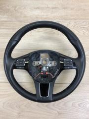 Руль VW Touareg 2010 - 2018