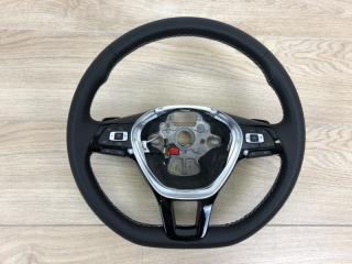 Руль VW Tiguan 2 2017-
