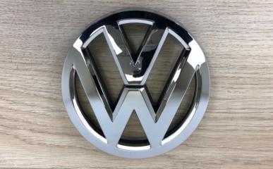 Эмблема VW Touareg 2010-2014