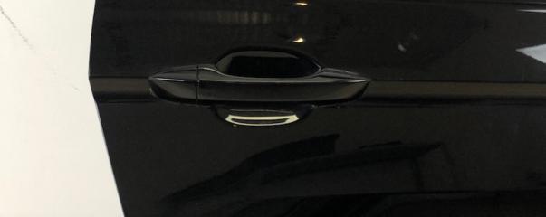 Ручка двери задняя правая VW Tiguan 2 2016-2020