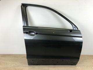 Дверь передняя правая VW Tiguan 2 2017-