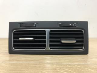 Дефлектор воздушный VW Touareg FL 2014-2018
