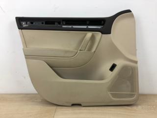 Комплект дверных обивок VW Touareg 2010-2018