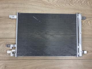 Радиатор кондиционера VW Passat B8 2015-